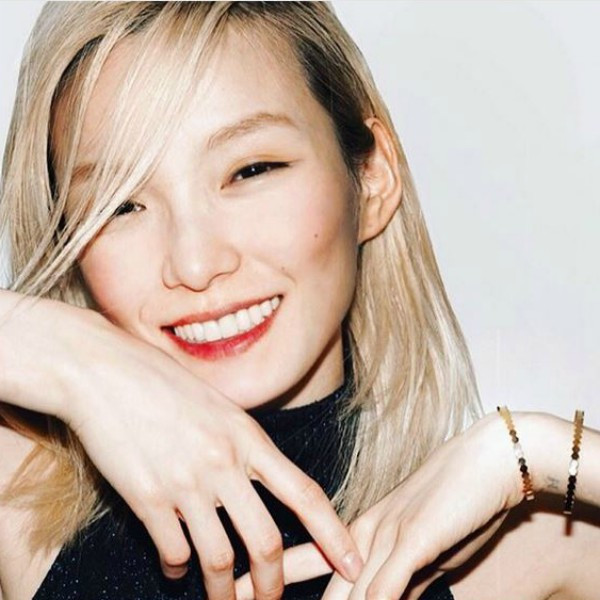 Moon Kyu Lee, beleza coreana