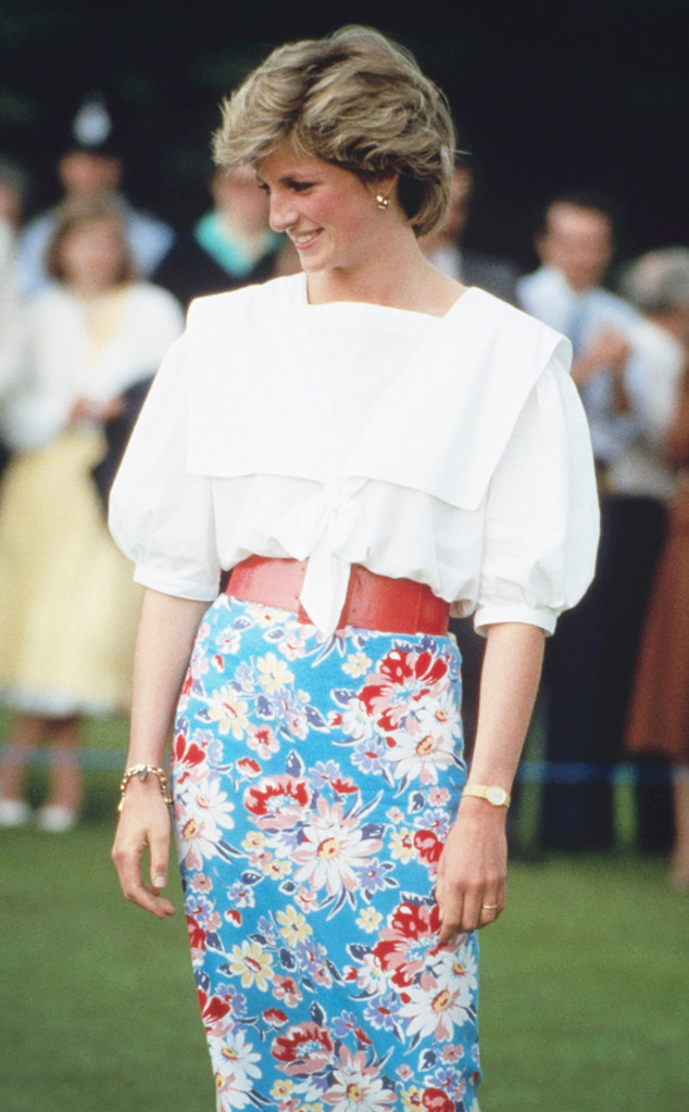 ESC: Princess Diana