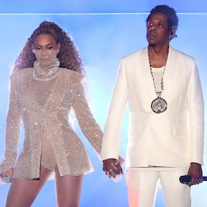 Beyonce, Jay-Z, On the Run II Tour