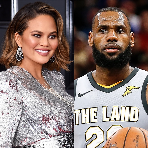 Stars React to LeBron James' Joining the Lakers in $154 Million Deal