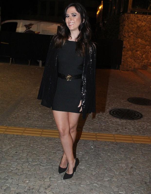 Marina Ruy Barbosa, festa de aniversário