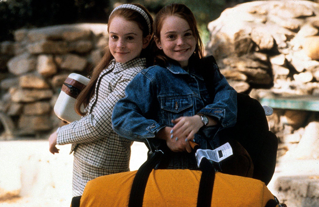 20 Things You Never Knew About The Parent Trap E News