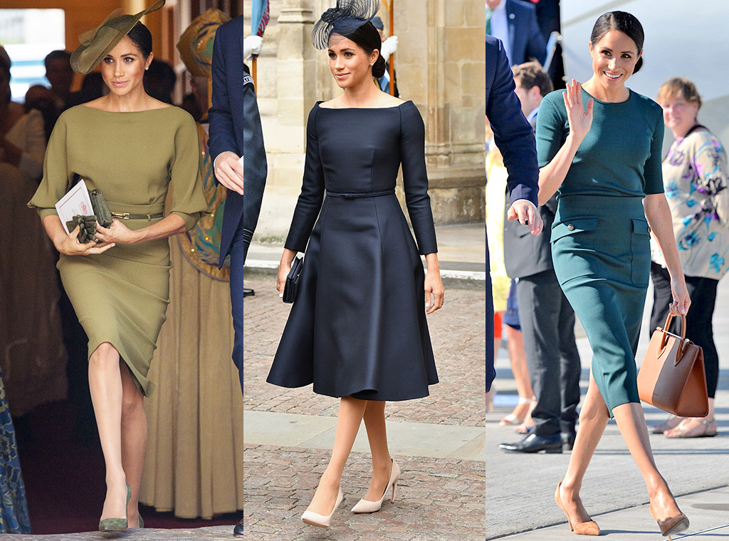 Meghan Markle Can Do No Wrong When It Comes To Fashion Vote For Her