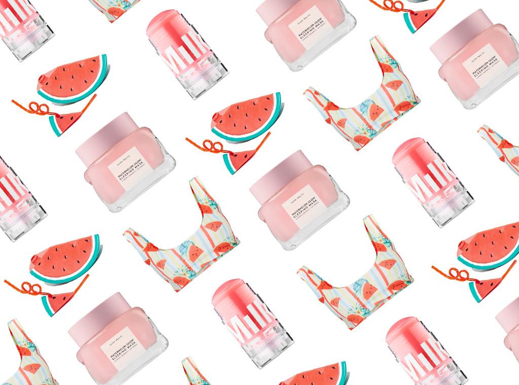 Shopping: Watermelon