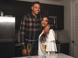 Mia Bally, Tristan Thompson, Married at First Sight