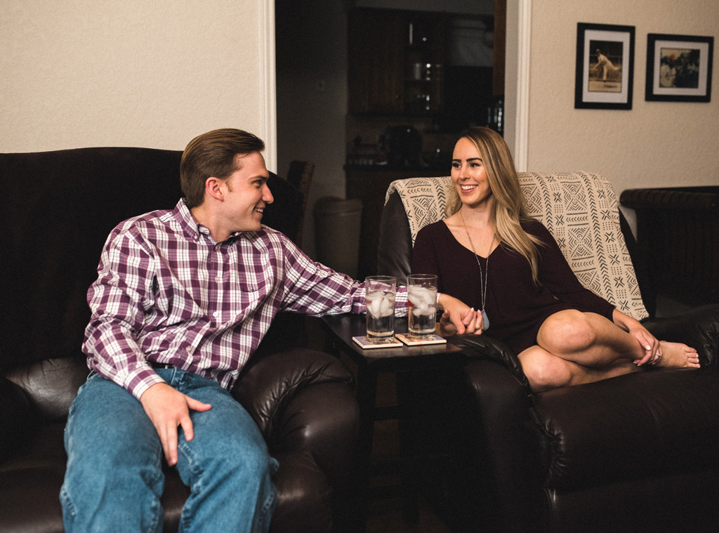 Danielle Bergman, Bobby Dodd, Married at First Sight, reality TV dating shows