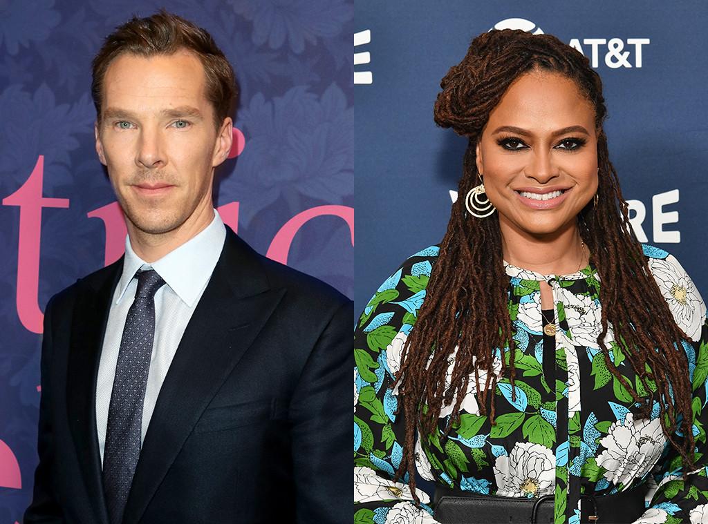 Benedict Cumberbatch, Ava DuVernay