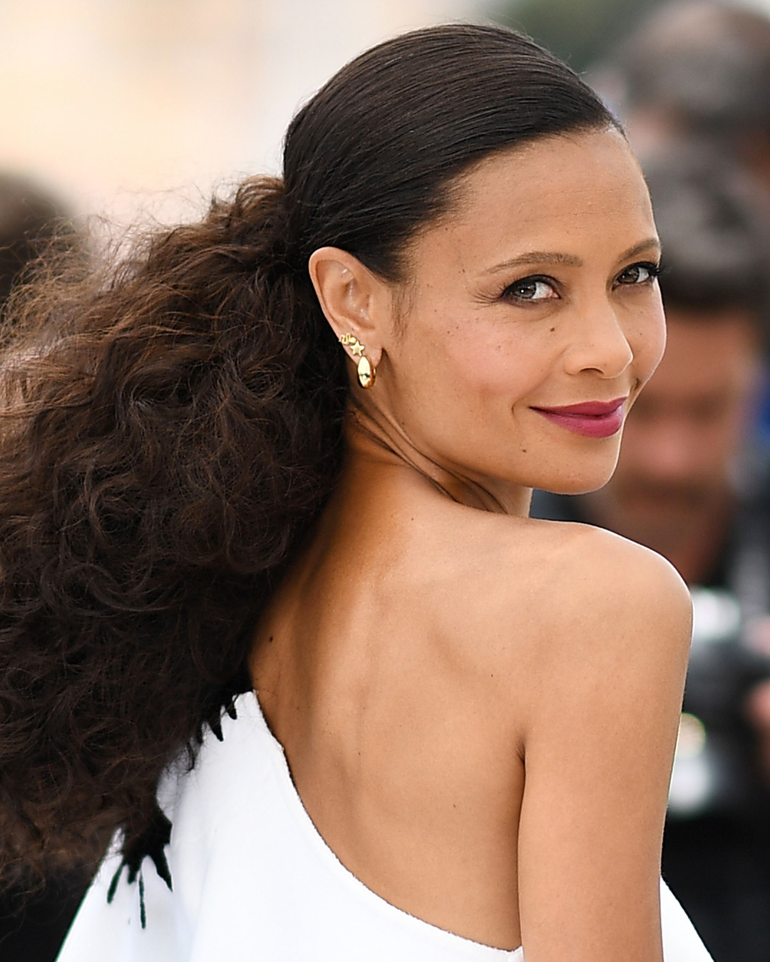 ESC: Summer Hair, Thandie Newton