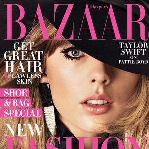 Taylor Swift, Harper's Bazaar