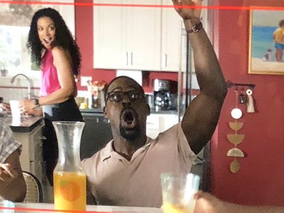 <i>This Is Us</i> Season 3 Officially Begins Production: See the First Image From Set