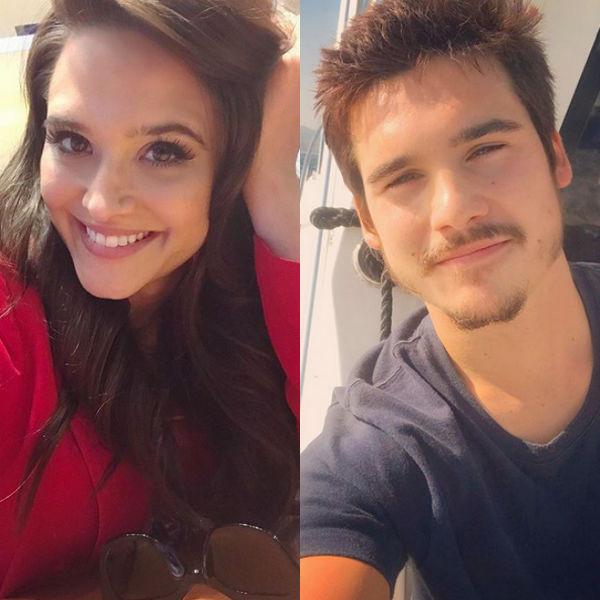 Juliana Paiva, Nicolas Prattes