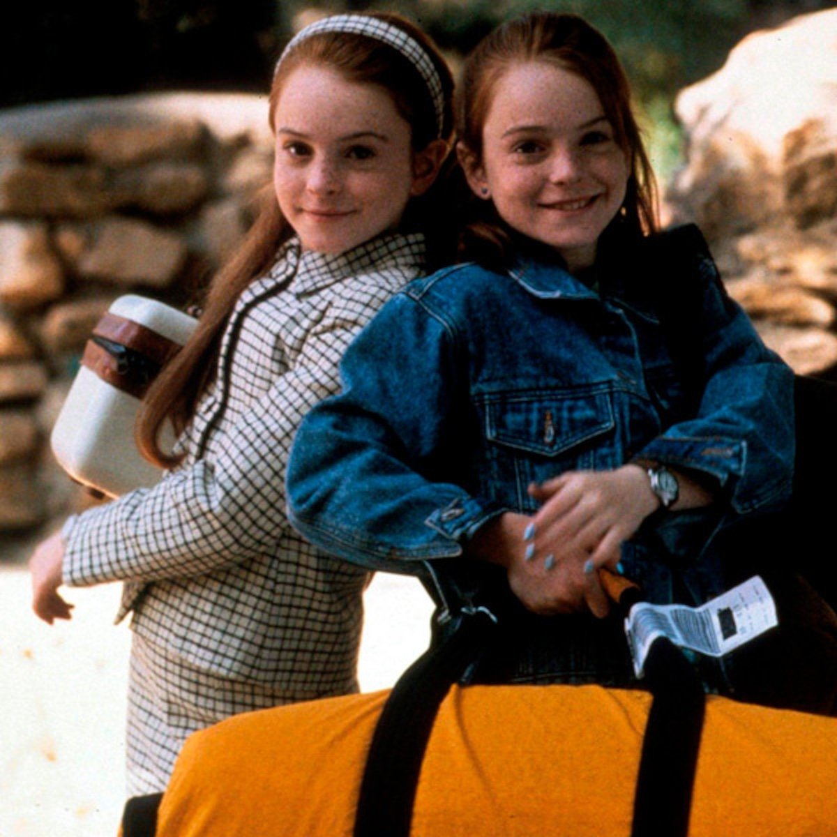 20 Things You Never Knew About The Parent Trap E Online