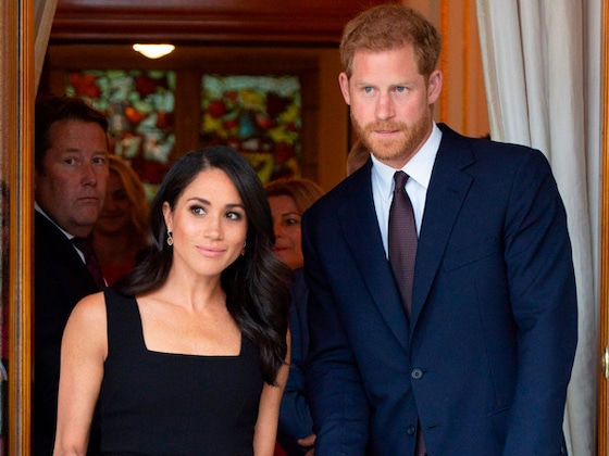Every Royal Marriage Has Its Thorn: Meghan Markle's Father Is Hardly the First In-Law to Plague This Family