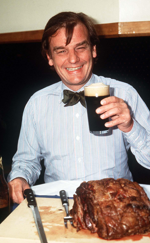 Keith Floyd, Chef