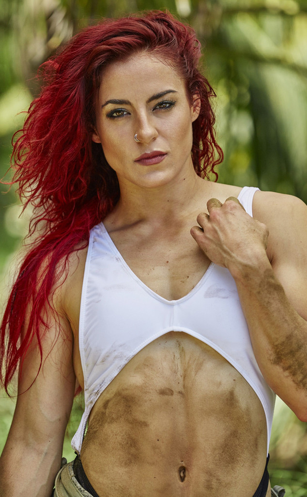Cara Maria, The Challenge XXX