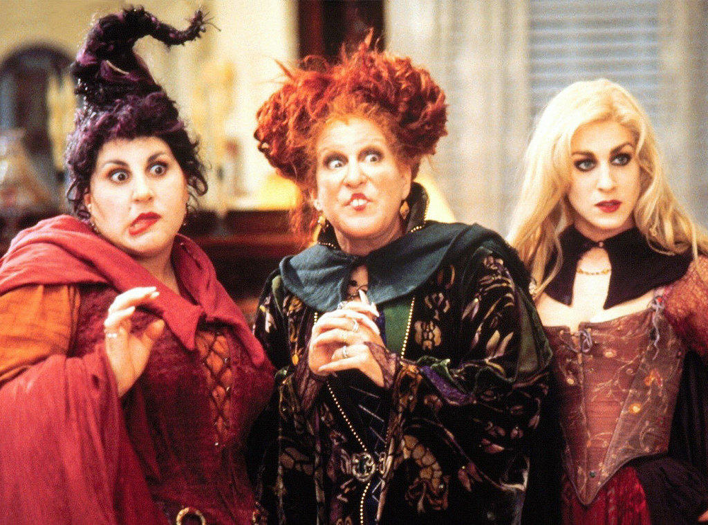 Hocus Pocus Turns 25: Which Sanderson Sister Is Your Soul