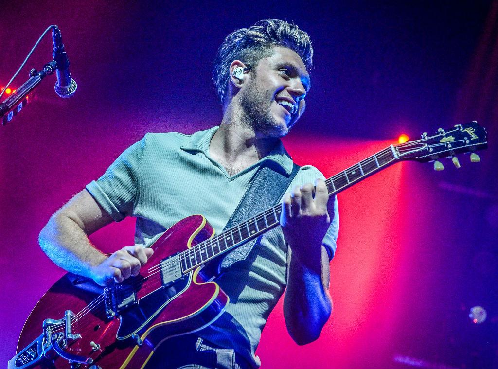 Niall Horan, Brasil