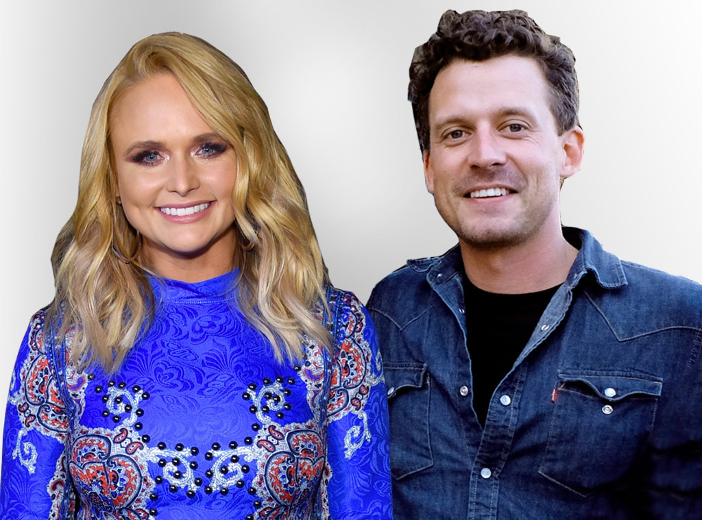 Is miranda lambert dating someone