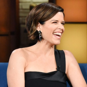 Neve Campbell, The Late Show With Stephen Colbert