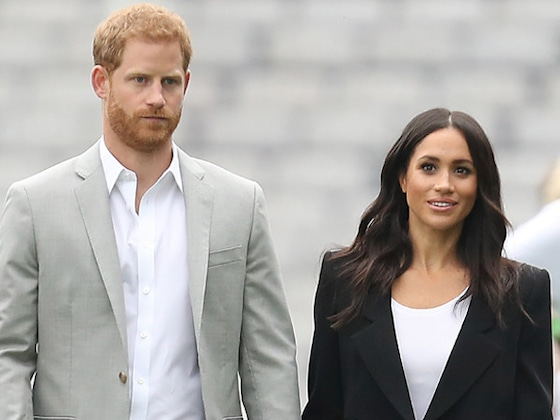 """Prince Harry Thinks Having 5 Children With Meghan Markle Would Be """"Too Many"""""""