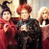 Hocus Pocus, Sanderson Sisters