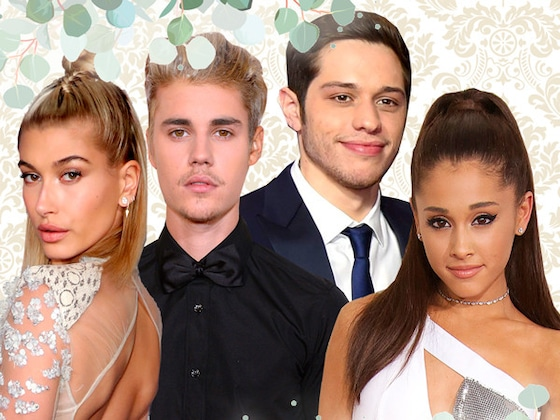 Why Young Hollywood Is Ready to Settle Down