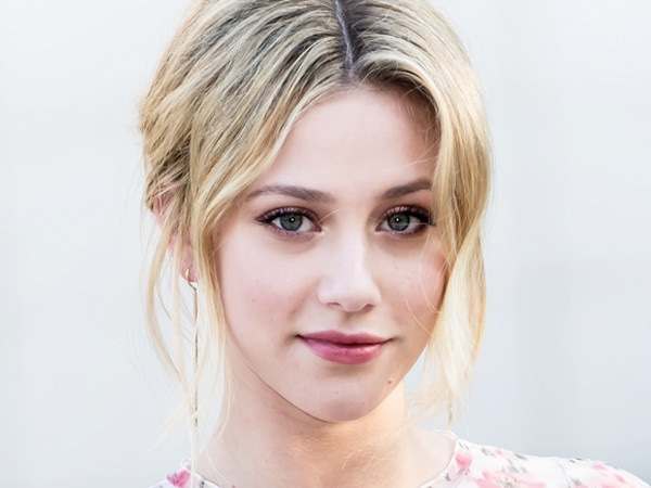 <i>Riverdale</i>'s Lili Reinhart Says Luke Perry's Spirit Visited Her in a Dream
