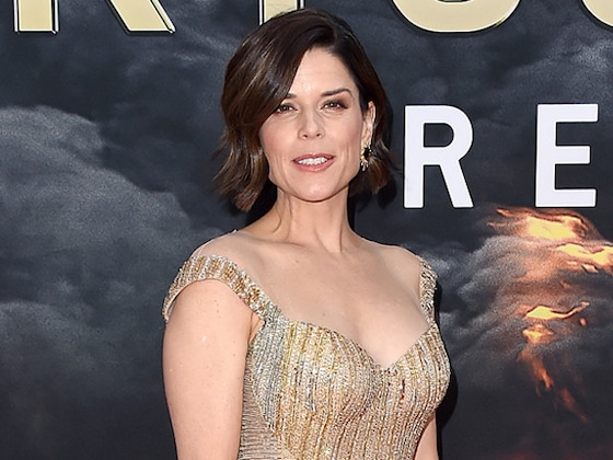 Neve Campbell Reveals How Being a Mom Has Influenced Her Acting