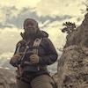 Uzo Aduba, Running Wild With Bear Grylls