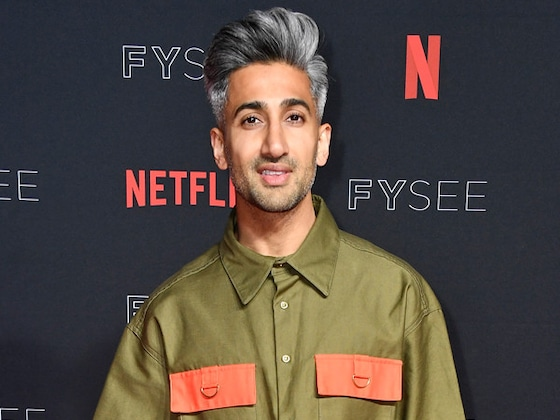 <I>Queer Eye</I>'s Tan France Reveals 5 Things You May Not Know About Him