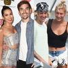 Ashley Iaconetti, Jared Haibon, Hailey Baldwin, Justin Bieber
