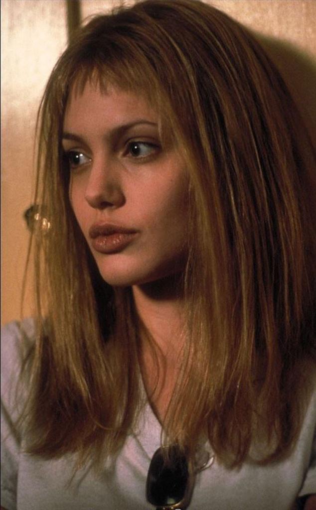 Girl Interrupted, Angelina Jolie