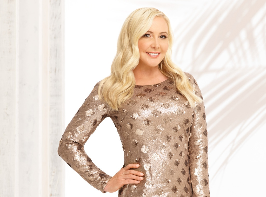 Shannon Beador, RHOC, Real Housewives of Orange County