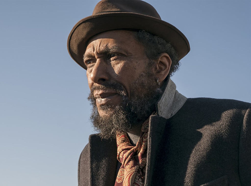 "Ron Cephas Jones,  This Is Us  -  ""I'm so honored to be part of  This Is Us . This sort of opportunity comes along once in a lifetime. I'm especially grateful to Dan Fogelman and the writers for finding a way to continue to tell William's story,"" the actor shared in a statement when celebrating the show's Outstanding Drama Series nomination. ""Thank you to the Academy for recognizing so many of the talented cast and crew from  This Is Us  today. I can't wait to celebrate with them soon!"""