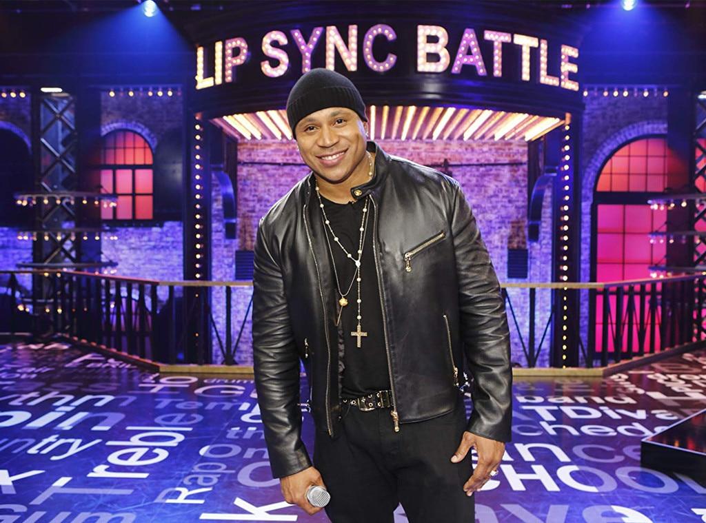 LL Cool J, Lip Sync Battle
