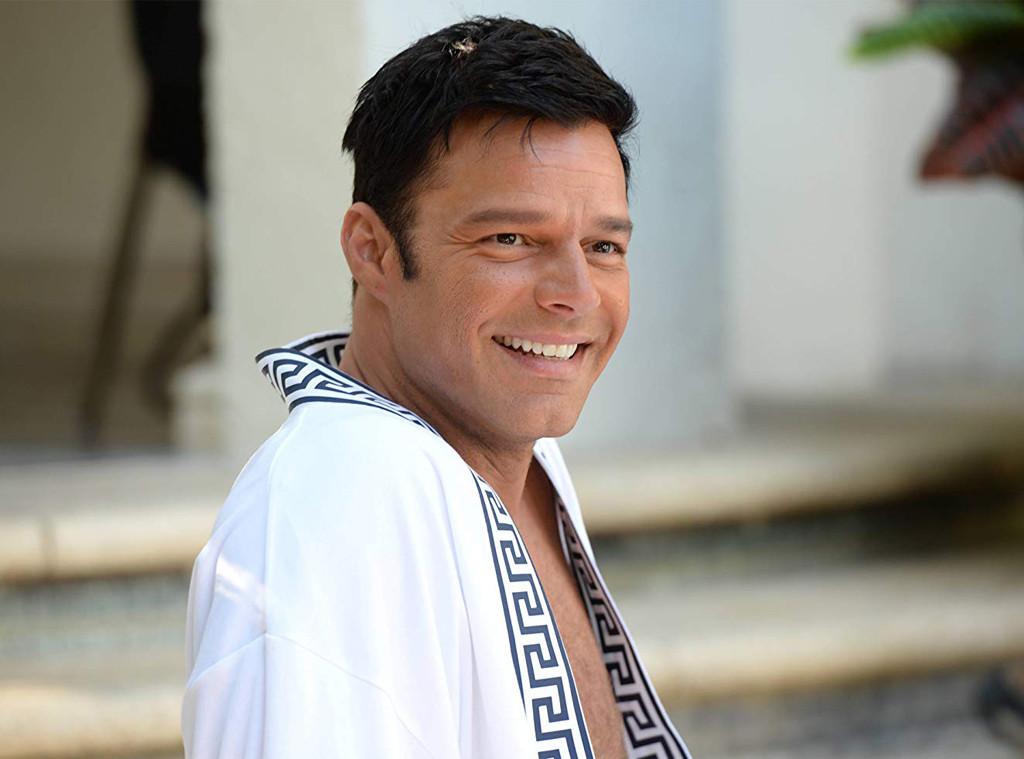 Ricky Martin, American Crime Story