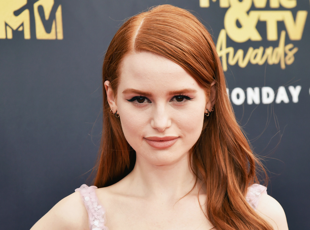 ESC: Madelaine Petsch, Must do Monday
