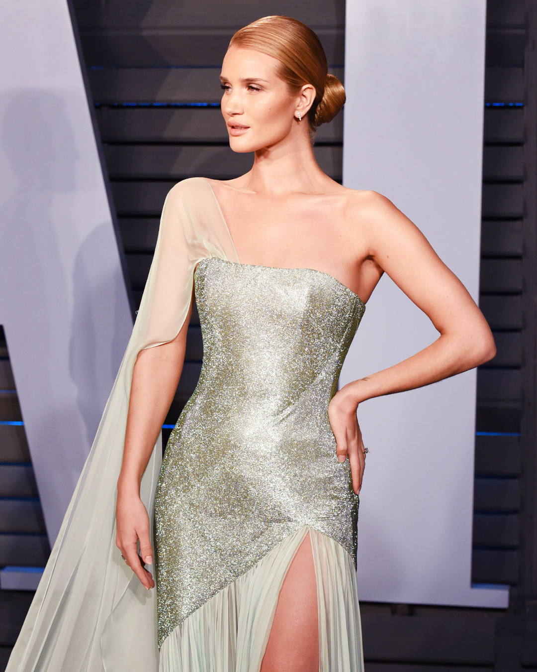 ESC: Rosie Huntington-Whiteley