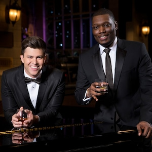 Colin Jost, Michael Che, Emmys, Saturday Night Live, SNL