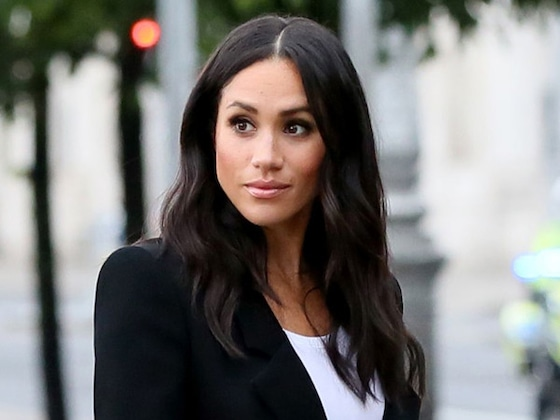 """Meghan Markle's Dad Pleads With the Royal Family: """"Speak to Me"""""""