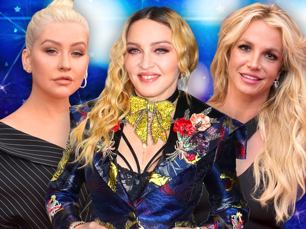 Ultimate Pop Diva Tournament: Vote for Which of The Elite 8 Ladies Deserves to Win It All