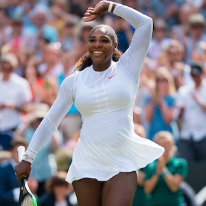 Serena Williams, Wimbledon