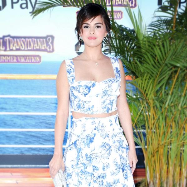 ESC: Best Dressed, Selena Gomez