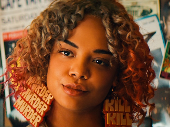 7 Style Secrets From Tessa Thompson&rsquo;s <i>Sorry to Bother You</i> You Probably Missed