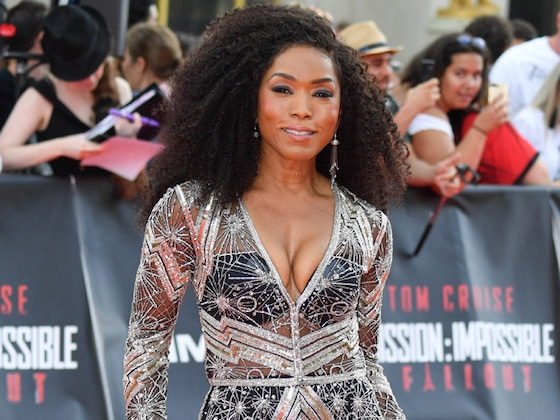 Angela Bassett's 60th Birthday Bikini Pic Inspires Our New Fitness Goals