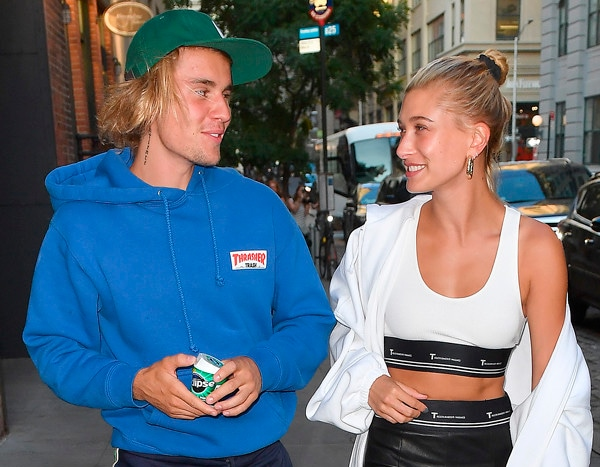 Justin & Hailey Bieber Are Threatening to Sue This Plastic Surgeon - E! NEWS