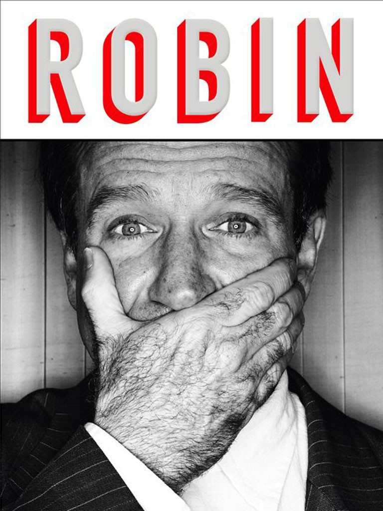 Robin Williams, Robin