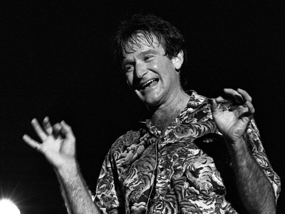 The Tragedy of Robin Williams: The Man, the Myth and Why His Death Remains So Hard to Process