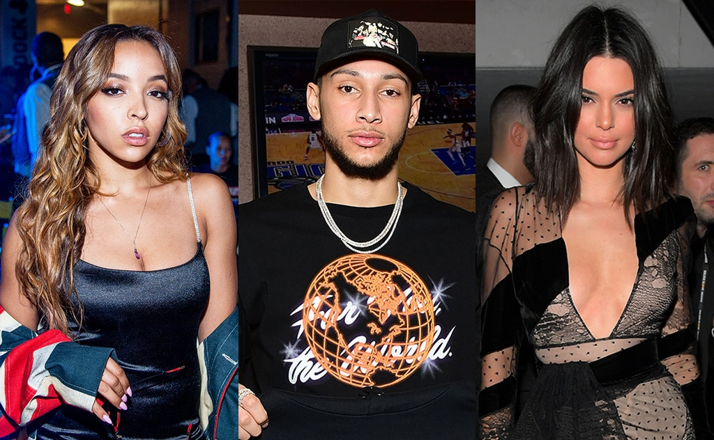 Tinashe Addresses Claims That She's Stalking Her Ex