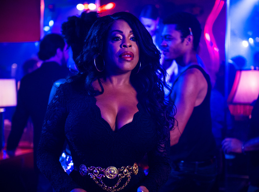 Claws, Niecy Nash